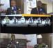Expo Dubaï 2020 / « Clubs B2B networking event : les acteurs échangent avec les investisseurs sur le portefeuille de projets sénégalais.
