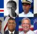 Présidentielle au Cap Vert : Sept candidats pour succéder au président Jorge Carlos Fonseca après deux mandats.
