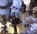Gamou de Médina Baye 2021 : Satisfait du discours de Mohamed Ndiaye Rahma, le Khalife demande à l'assemblée de l'applaudir.