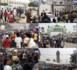 Gamou international de Médina Baye : Forte affluence vers la cité religieuse.