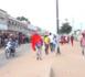 Gamou Tivaouane : Le Champ de courses vibre déjà au rythme des préparatifs du Maouloud avec l'affluence de fidèles venus répondre à l'appel de Serigne Moustapha Sy.