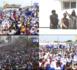 Tivaouane / Gamou Champ de courses : Revivez les temps forts de l'apparition publique de Serigne Moustapha Sy.