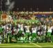 Coupe du Sénégal 2021 : Casa Sport et Diambars ont perçu leurs primes historiques de 50 millions de FCFA.