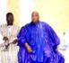 Thiès / Gamou 2021 : Cheikh Bass Abdou Khadre dépêche Cheikh Ahmed Saloum Dieng chez Serigne Khadim Lô Gaydel.