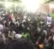 Ouest-Foire / Gamou chez Abdou Aziz Fall Tilala : Les Baye Fall en transes devant leur nouveau khalife
