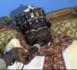 Nuit du prophète à Médina Baye : Imam Cheikh Cissé reçoit la communauté internationale chez Baye Ciss.