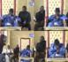 Ziarra Champ de courses : Serigne Moustapha Sy fond en larmes après le serment de son fils surnommé « capitaine »