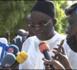 Levée du corps Koto : «Il était l'incarnation de la foi et la fidélité» (Cheikh Seck, ancien international)