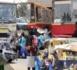 Deuxième semaine de rentrée : Plus d'élèves dans les transports à Dakar.