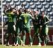 Classement FIFA : l'équipe nationale de football du Sénégal conserve sa première place avec 9,58 pts de plus.