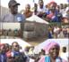 Grand-Médine : Les populations s'offusquent contre les dégâts engendrés par le projet BRT et menacent de plomber les travaux.