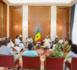 Le chef de l'État reçoit le nouveau bureau de l'UMS : les préoccupations liées aux conditions de travail au menu