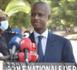 Antoine Félix Diome : «J'engage les forces de l'ordre à respecter les consignes hiérarchiques»