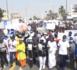 Marche contre la violence scolaire : L'Inspection d'académie de Dakar et les élèves ensemble pour un climat apaisé.