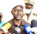 Assainissement / Tournée : Dr Ababakar Mbaye promet de réaliser la vieille doléance d'une station de boue de vidange à Notto Gouye Diama.