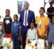 Rentrée 2021-2022 : Abdoulaye Dièye offre 4.000 kits scolaires aux apprenants de Thiès-Est et livre un pan méconnu de son histoire