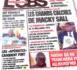 Titrologie : Voici la Une de tous les journaux
