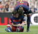 LIGA : Le Barça l'emporte mais perd Messi