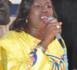 Aïssatou N'diaye, maire de  N'diaffate :