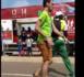 Marathon Eiffage : L'ambiance est au beau fixe (vidéo)