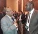 Brésil : Le député Cheikhou Oumar Sy choisi comme Point Focal de l'organisation internationale des législateurs
