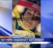 Une ado provoque un crash à 170 km/h pour un selfie :
