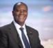 Mesure courageuse : Le Président Alassane Ouattara interdit le