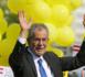 Alexander Van der Bellen élu à la présidence de l'Autriche