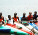 Canoë-Kayak : Un rameur Sénégalais prend la fuite en Allemagne