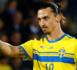 Zlatan Ibrahimovic arrête sa carrière internationale