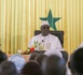 Le président lance un programme d'urgence dénommé PUMA
