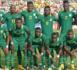 Le Sénégal bat le Rwanda en amical 2-0