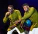 """Les images du show de """"Jah me Rue"""" à Sorano"""