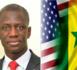 El hadj Ndao Consul général du Sénégal à New York :