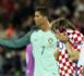 Ronaldo avait une bonne raison de ne pas fêter la victoire du Portugal