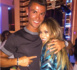 Ronaldo s'affiche avec Jennifer Lopez