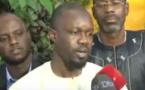 Ousmane SONKO : « Macky Sall est un président violent…»