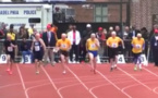 Après Bolt, voici le 100m des âgés de 80 ans et de 100 ans!!!
