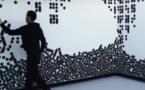 Hallucinant : Voici le mur du futur dejà inventé