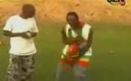 """Vidéo : MC """" Moumeu """", un rappeur sourd et muet"""