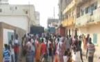 PIKINE : La dalle d'une chambre s'affaisse sur deux adolescents qui meurent sur le coup (vidéo)