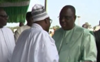Vidéo : Visite de courtoisie du PR au Khalife Général des Mourides à Dakar