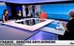 FRANCE : Débat houleux sur l'arrêté anti-Burkini (vidéo)