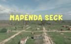 """Le nouveau clip de Mapenda Seck """" Waref """""""
