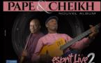 Nouveau single de Pape & Cheikh - Teeyal