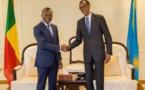 « Le Bénin n'exigera plus de visa aux Africains », annonce Patrice Talon en visite à Kigali