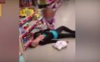 Elle fait une overdose devant sa fille de 2 ans: la vidéo déchirante