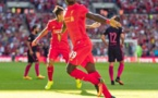 Liverpool Vs Hull : le magnifique but de sadio Mané !