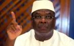 Mali : MESSAGE DE FELICITATIONS DU PRESIDENT DE LA REPUBLIQUE, CHEF DE L'ETAT A SON EXCELLENCE MONSIEUR ALI BONGO ONDIMBA