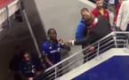 Drogba, une altercation avec des supporters adverses (vidéo)